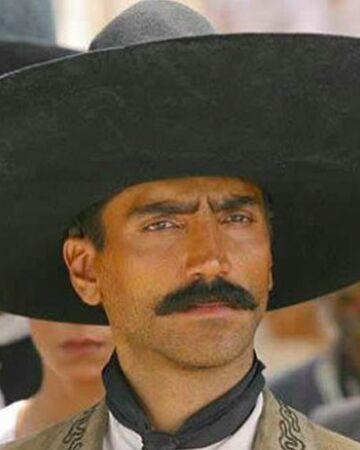 Emiliano Zapata Wikia Hitler Parody Es Fandom