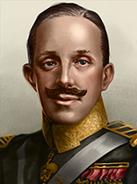 Alfonso XIII HOI