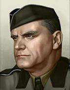 Portrait USA Mod Fritz Kuhn