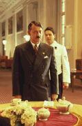 Rolf Kanies Hans Krebs Adolf Hitler