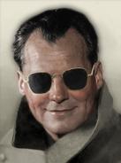 Portrait Germany Spartakus