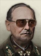 Portrait HUN Ferenc Szalasi