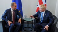 Tusk y johnson