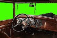 12 - 8-litre interior