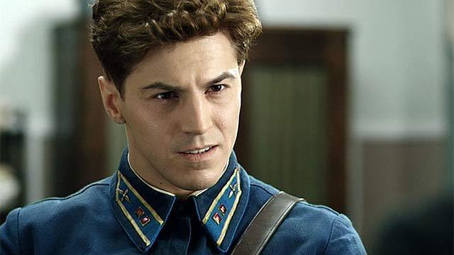 Vasili Stalin