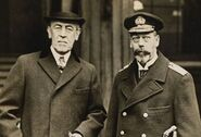 President-woodrow-wilson-and-king-george-v 555