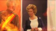 Margaret Thatcher Polònia