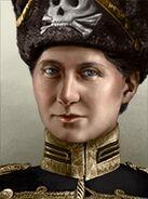 Portrait ger victoria louise