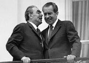 Nixon-and-brezhnev