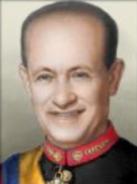 Portrait Colombia Gustavo R. Pinillas