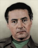 Portrait Uzbekistan Veli Kayum-Khan
