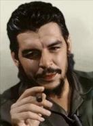 Portrait Ernesto Che Guevara