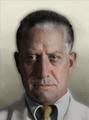 Portrait Italy OldCiano
