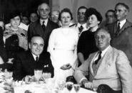 Vargas e Roosevelt