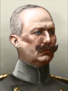 Portrait Germany Mod Ludendorff