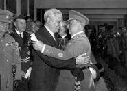Fascismo iberico franco e salazar
