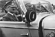 Hitler Polen Sep. 39 Josef Gierse