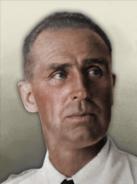 Portrait IEA Viceroy Amedeo