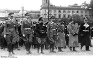 Bundesarchiv Bild 121-2051, Rom, Beisetzung italienischer Polizeichef Bocchini