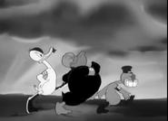The Ducktators Hitler