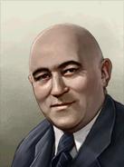 Mátyás Rákosi
