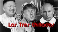 Los Tres Chiflados (5)