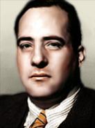 Portrait CNT Josep Tarradellas