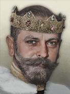 Portrait Irkutsk Alexei II