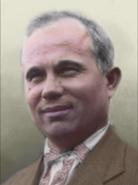 Portrait Kaisereich Nikita Krushchev