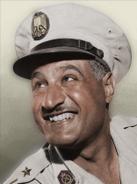 Portrait EGB Gamal Abdel Nasser
