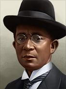 Portrait LIB edwin barclay
