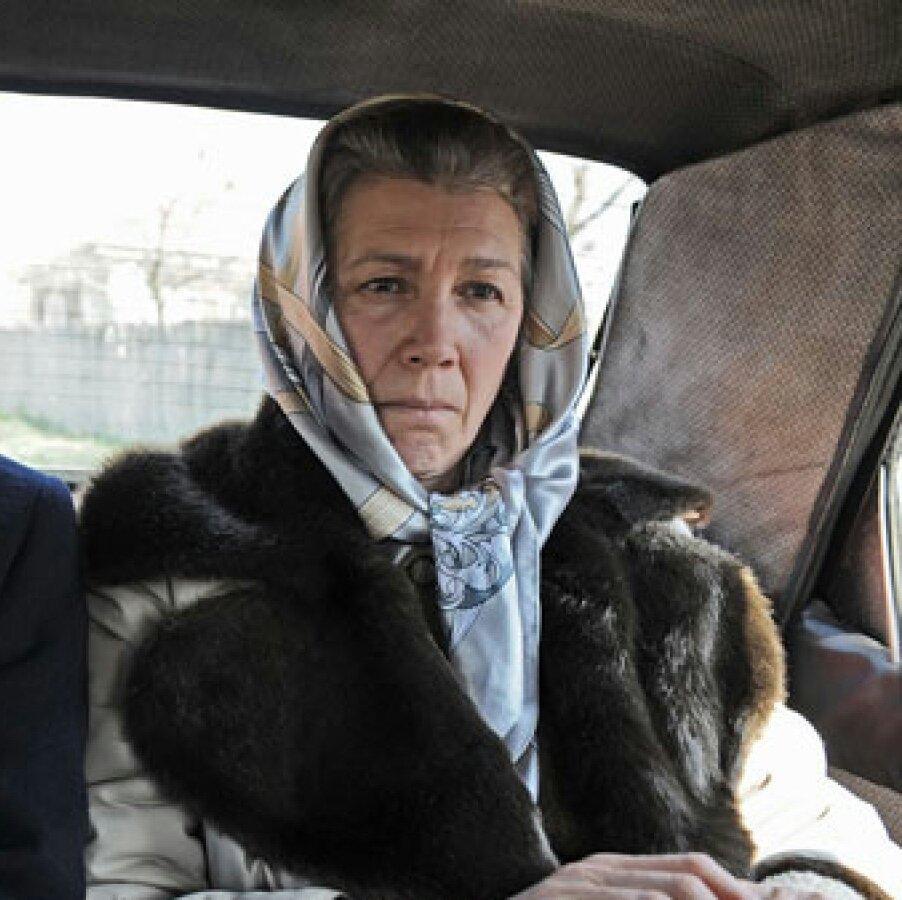 Elena Ceaucescu