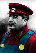 Mario Stalin