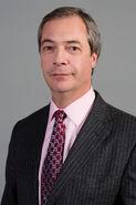 Nigel Farage MEP 1, Strasbourg - Diliff
