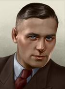 Portrait Lat Villis Lacis