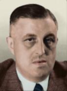 Portrait Fritz Clausen