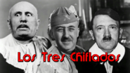 Los Tres Chiflados (2)