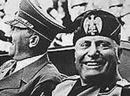Benito sonriendo
