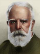 Portrait SPR Miguel Cabanellas Ferrer