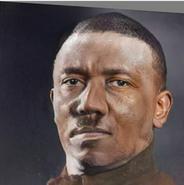 Hitler negro