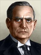 Portrait Iceland Sveinn Björnsson