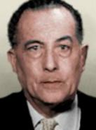 Portrait Kaiserreich Antonio Soto