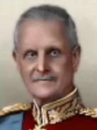 Portrait Kaiserreich William Birdwood