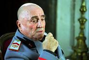 Mussolini en edda