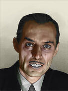 Portrait Canada Adrien Arcand