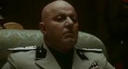Mussolini checo