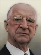Portrait IRE Eamon de Valera
