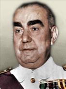 Portrait Admiralty Luis Carrero Blanco