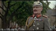 Willie in a world war 1 movie