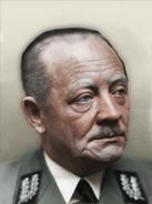 Portrait Erich Koch